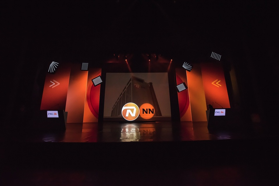 NN Kick Off Sales Meeting & Rebranding Ceremony