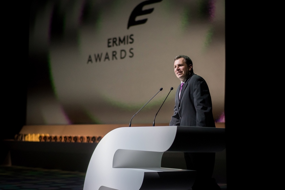 Ermis Awards 2015