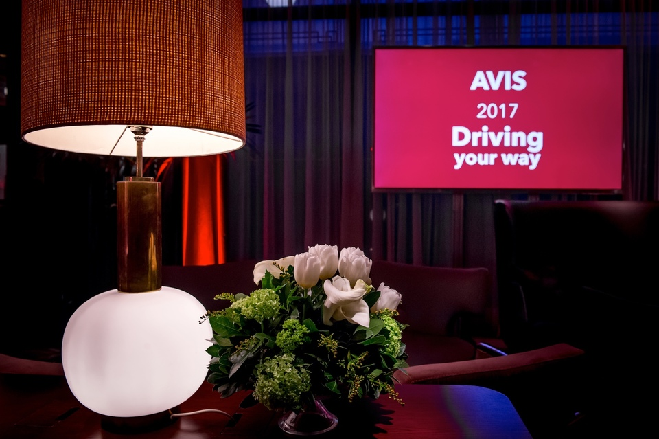 AVIS Driving Your Way 2017