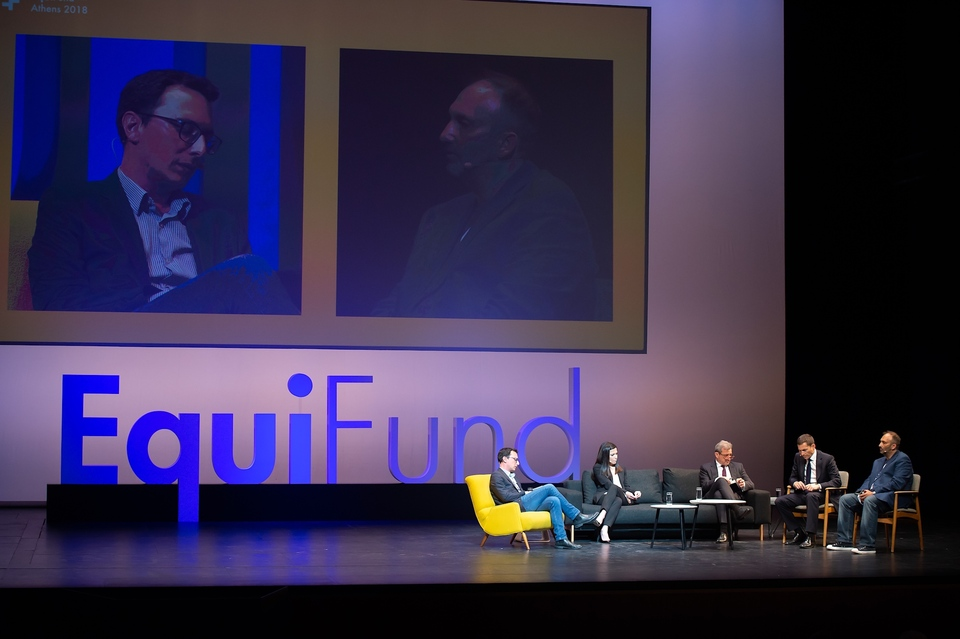 EquiFund - The European Investment Fund