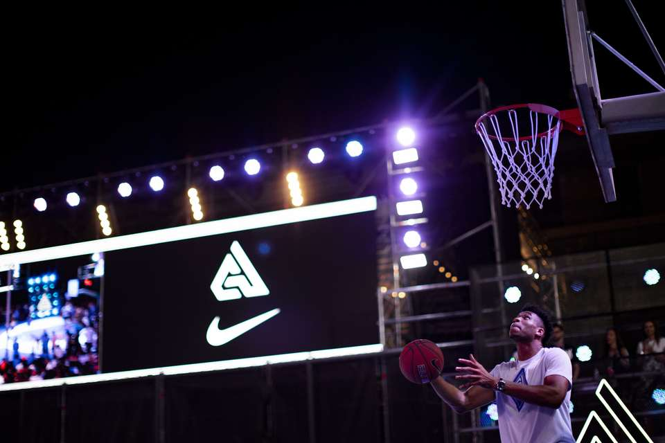 NIKE ZOOM FREAK1 LAUNCH -  Sepolia Celebration